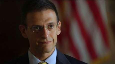 Dirigente do Tesouro dos EUA acusa Putin de