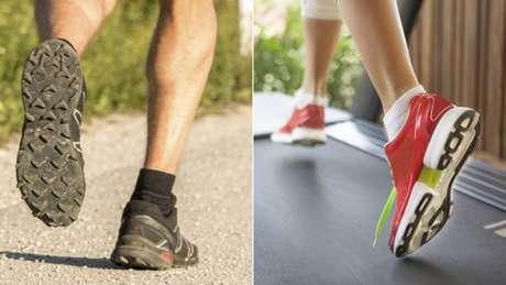 Segundo pesquisa, esforço feito por correr contra o vento pode ser balanceado com inclinação de esteira
