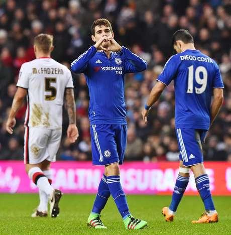 John Terry irá deixar o Chelsea no final da temporada