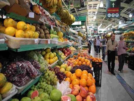 Analistas projetam inflação a 7,26% este ano