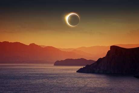Cruzeiros entre fim de fevereiro e início de março prometem observação de eclipse solar