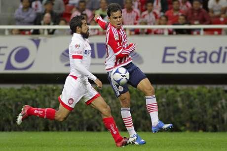 Jugador de Chivas cree que deben comenzar racha positiva ante Toluca