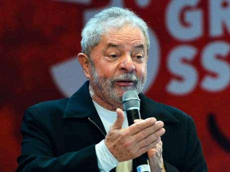 Em vídeo, Lula destacou a importância histórica do partido por ter dado voz ao trabalhador