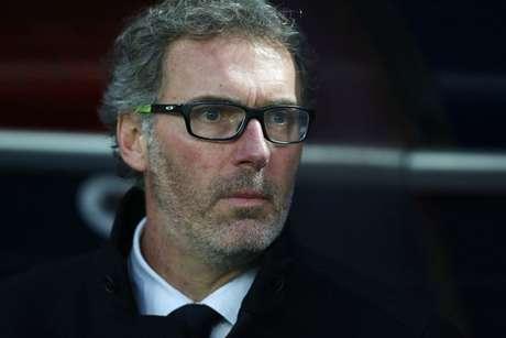 Blanc está perto de mais um título pelo clube parisiense