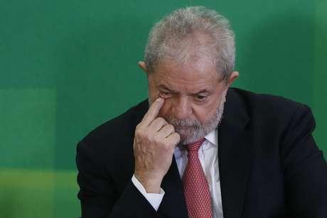 Tribunal rejeita pedido e confirma depoimento de Lula a Moro