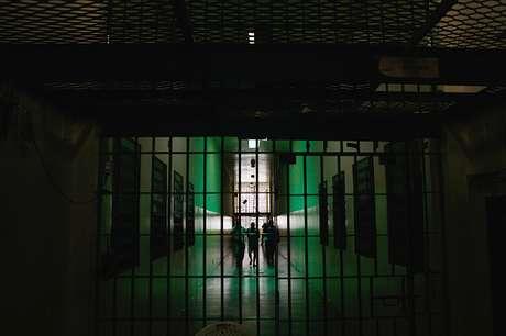 Governo do AM confirma morte de seis detentos em Manaus