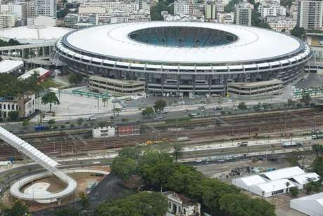 MP pede devolução de R$ 200 mi por desvios no Maracanã