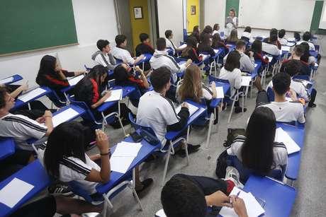 Brasil ainda tem 2,5 mi de crianças e jovens fora da escola