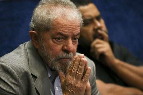 MPF pede arquivamento de investigação sobre Lula
