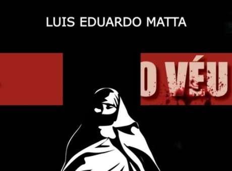Livro de Luis Eduardo Matta tem como tema central a vestimenta utilizada pelas mulheres muçulmanas Foto: Divulgação
