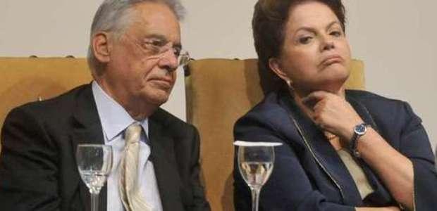 Petrobras: Dilma age para evitar derrubada de decreto de FHC