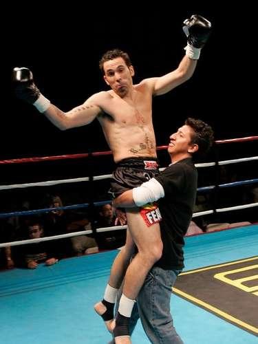 Atualmente, Jason é um lutador de MMA e até já desafiou Van Damme para uma luta, que nunca aconteceu