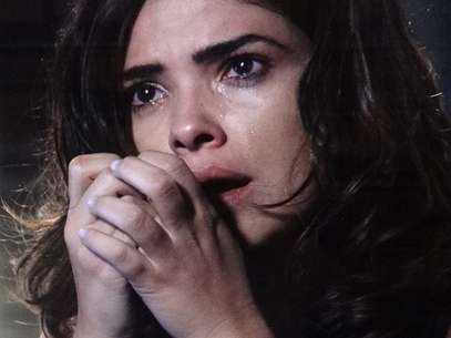 Aline Foto: TV Globo / Divulgação