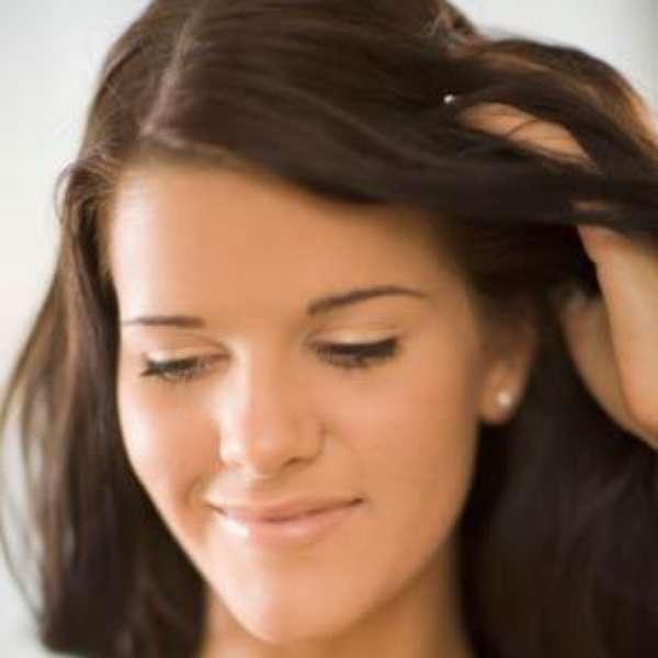 Si es necesario las máscaras cabellos poner al cuero cabelludo