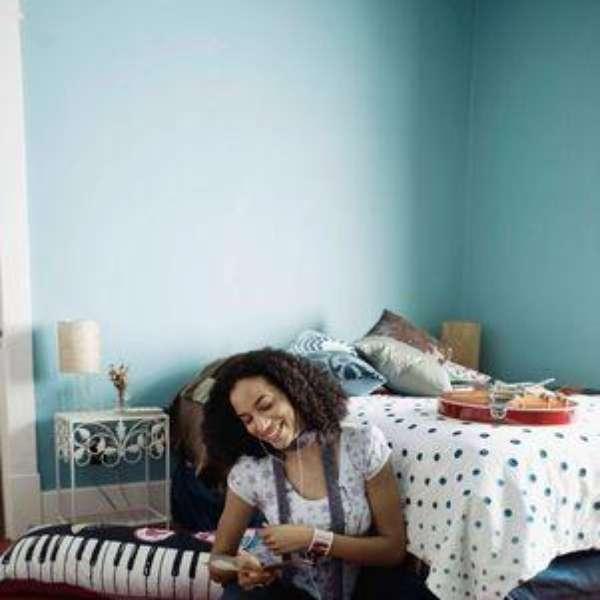 Tips para el hogar c mo decorar el cuarto de un adolescente - Consejos para decorar el hogar ...