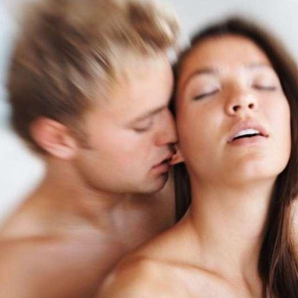 Cambiando de pareja sexual secreto a su mujer