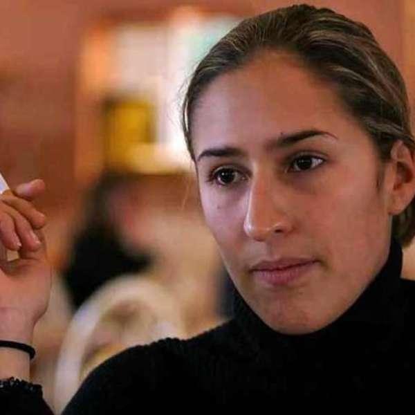 Rosario Robles Noticias: Va Por Diputación Con El PRI Hija De Rosario Robles
