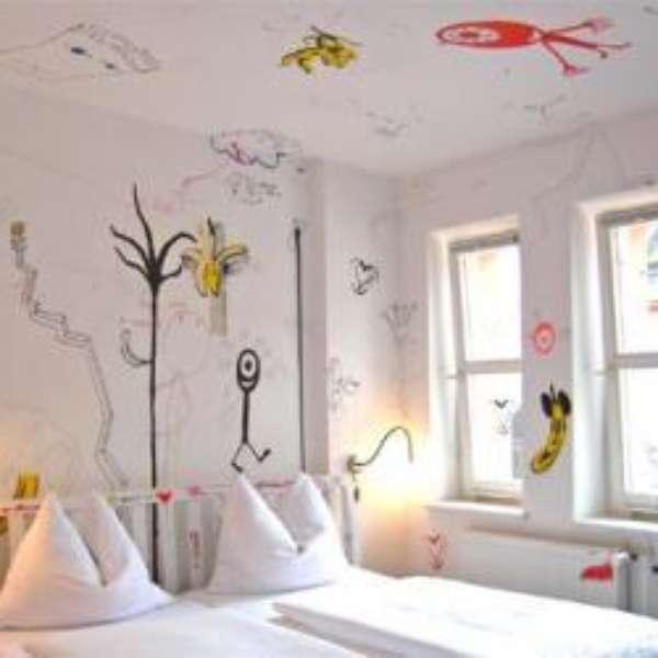 Papel decorativo una original opci n para tus paredes - Papel decorativos para paredes ...
