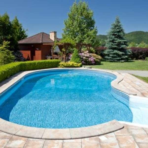 Swimming Pool Design Reference: Tips Para Decorar Una Piscina