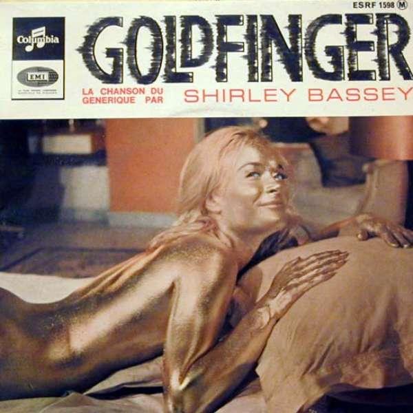 Shirley Bassey Los Mágicos 60