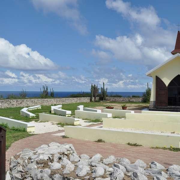 La Arquitectura Hist Rica De Aruba