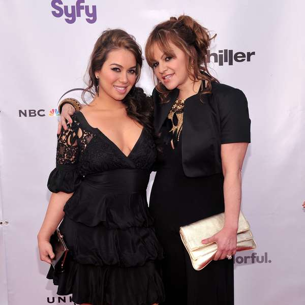 Jenni Rivera, daughter feud: haven't spoken in over a month!