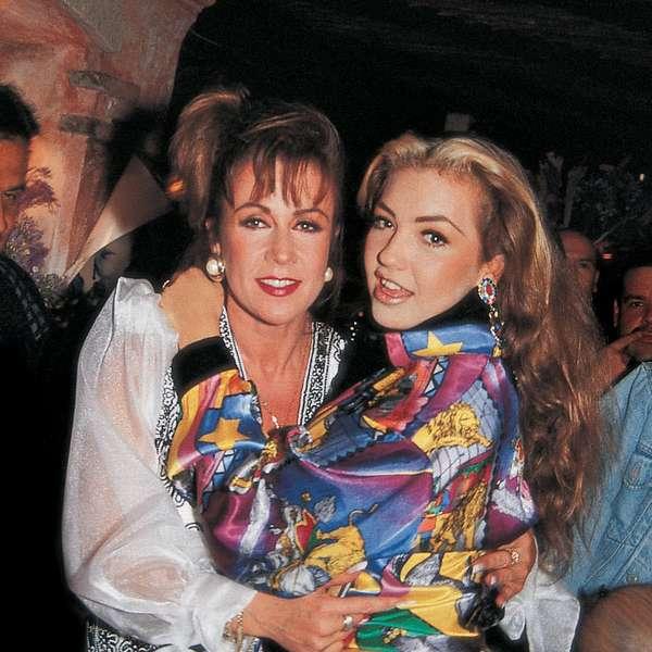 Amigas o rivales hermanas famosas del espect culo for Chusmerios del espectaculo