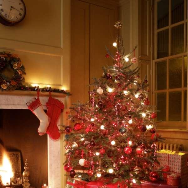 Consejos para decorar la casa con el esp ritu de la navidad - Consejos para decorar la casa ...
