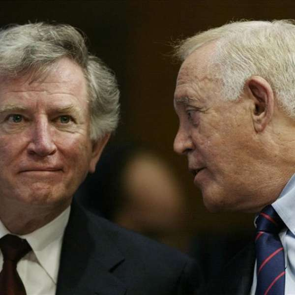 hart rudman commission report Commission members co-chairmen gary hart, former senator (d-colo) warren rudman, former senator (r-nh) commissioners newt gingrich, former speaker of the house.