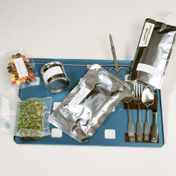 Madrid fusi n comida de astronautas cocina de vanguardia for Deconstruccion culinaria