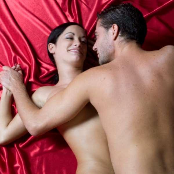 Posiciones sexuales y video