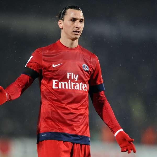 Los Jugadores Que Podrían Salir Del Psg: Ibrahimovic: Bayern Es Una Gran Oportunidad Para Guardiola