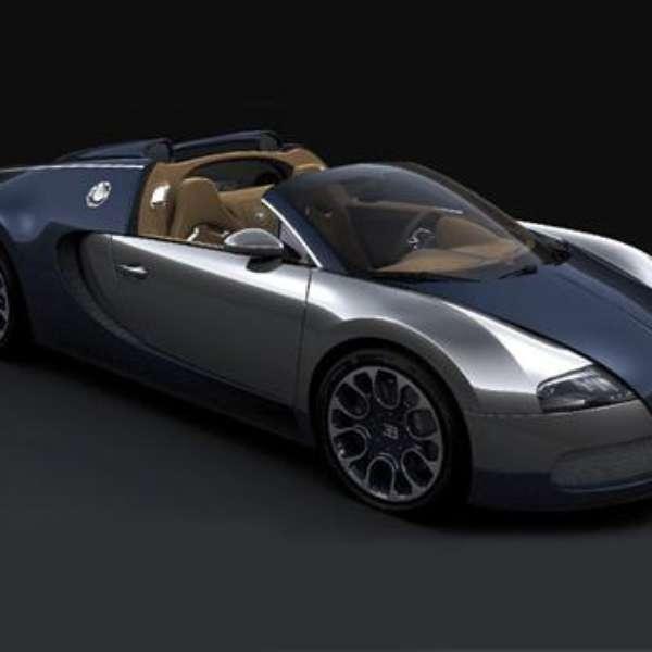 bugatti veyron sang bleu. Black Bedroom Furniture Sets. Home Design Ideas