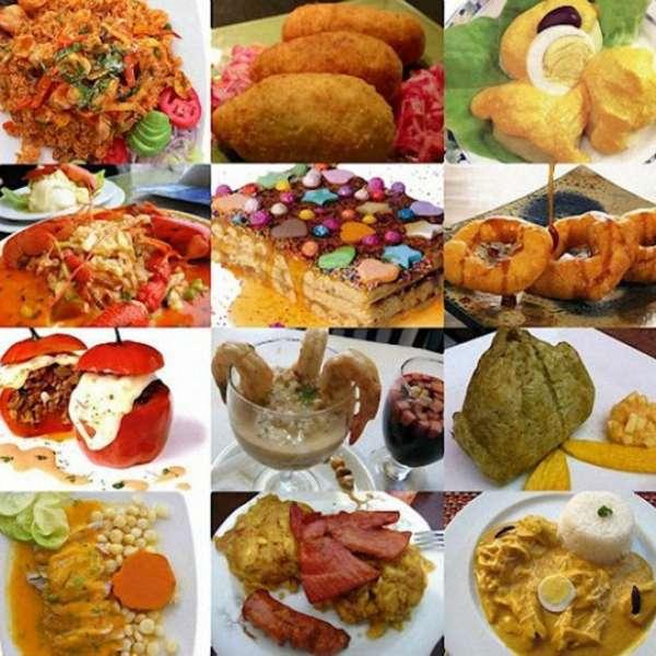 Per es el mejor destino culinario de am rica del sur por for Cuarto kit del america