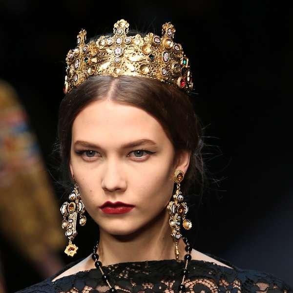 Karlie kloss abrir hoy pasarela de sao paulo fashion week - Victoria diva futura ...