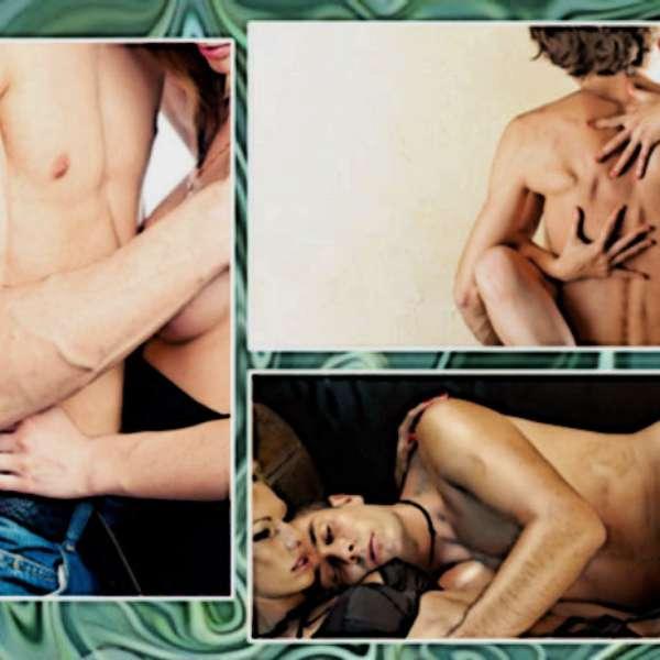 Posiciones sexuales para un gran placer
