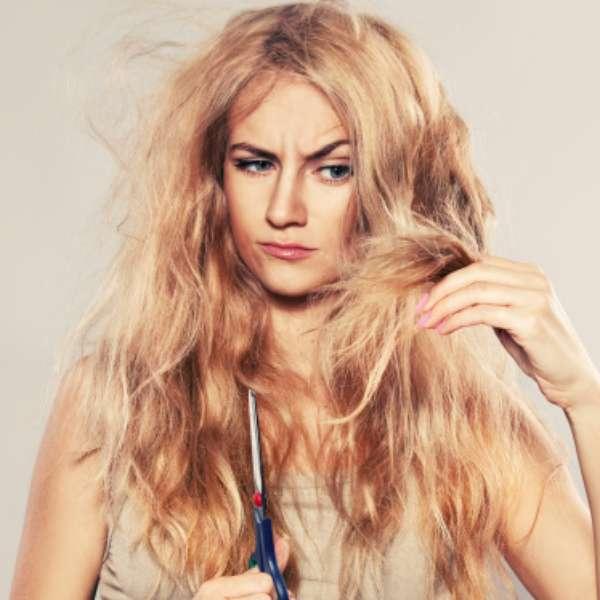 Como es a menudo posible hacer la máscara para los cabellos del aceite de almendras