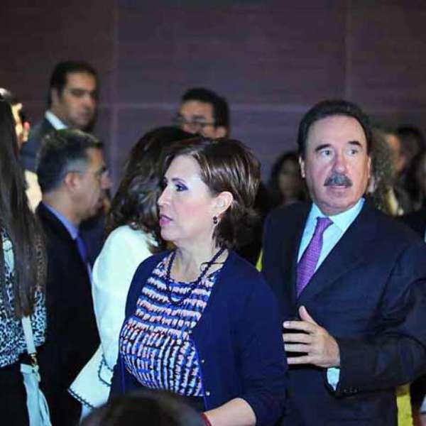 Rosario Robles Noticias: Rosario Robles Deja Comparecencia Entre Quejas Del PAN Y PRD