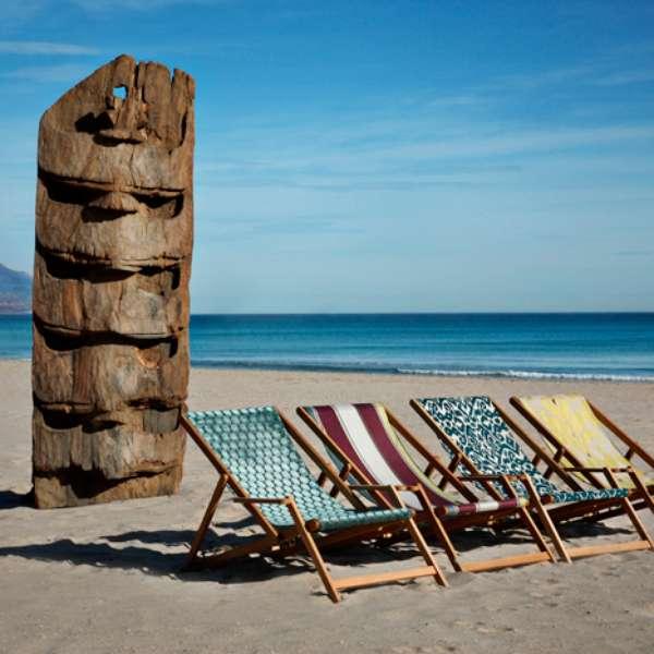Llega el verano sillas ideales para tomar el sol for Sillas para tomar el sol