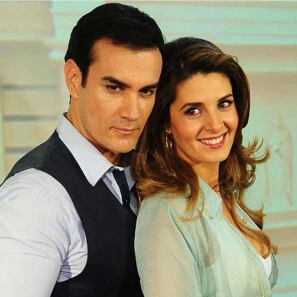 Elenco de 'Mentir para Vivir' cree que la telenovela gusta