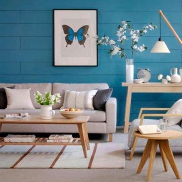 Decora tu casa con azul calma total - Decora tu casa juegos ...
