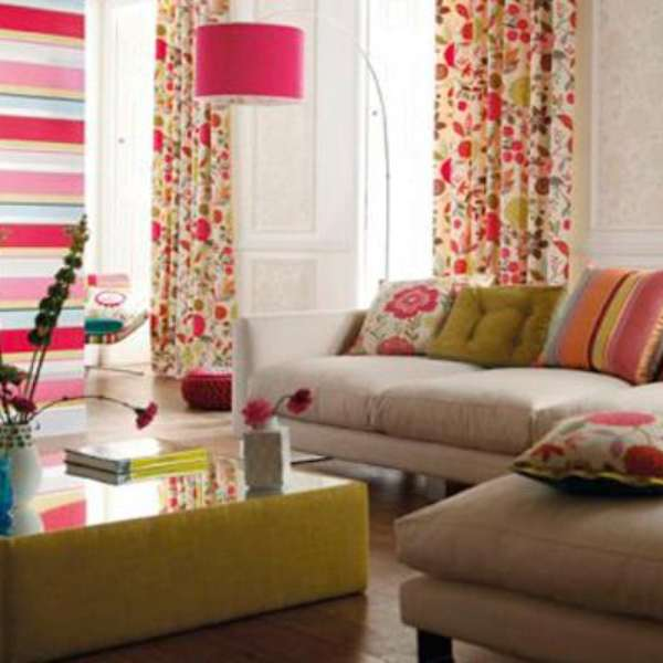 Ltimas tendencias en cortinas para tu casa - Ultimas tendencias en cortinas ...