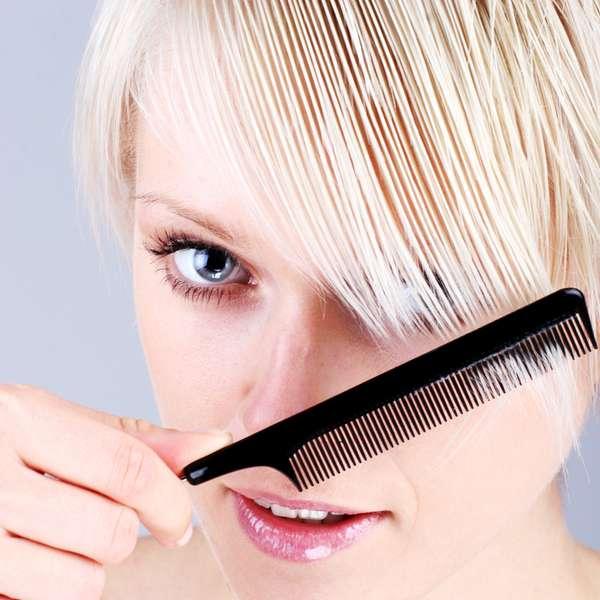 Как быстро отрастить волосы на лбу бесплатно