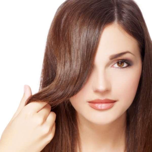 Las vitaminas del crecimiento activo de los cabello