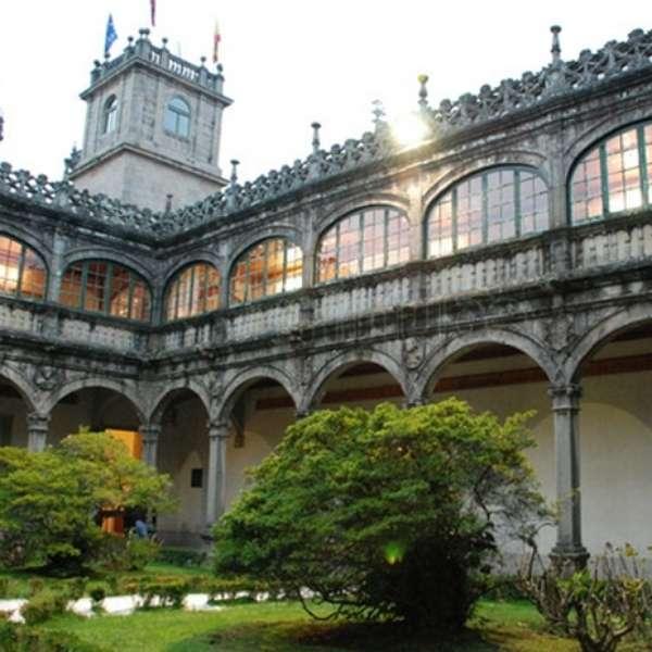 Santiago de compostela espa a qu visitar y d nde comer for Oficina de turismo santiago de compostela