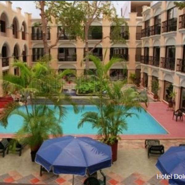 Hoteles en m rida yucat n por domicilio y servicios for Hoteles en merida con piscina