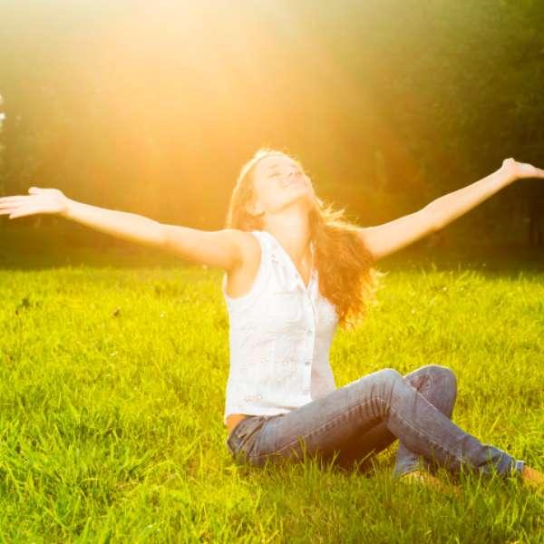 T cnicas de relajaci n en casa sencillos tips de meditaci n - Relajacion en casa ...