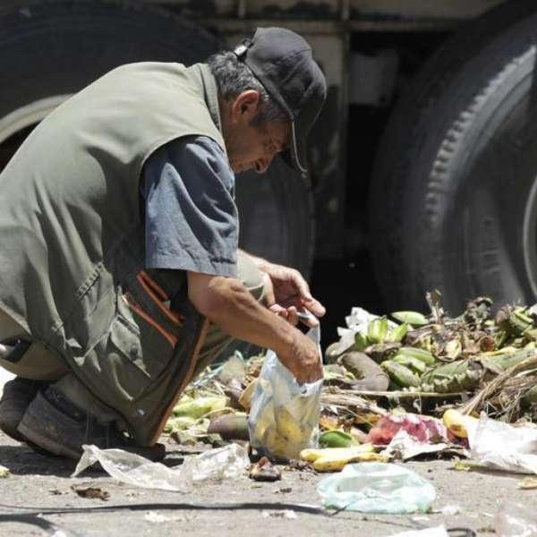 Desperd cio de alimentos no mundo 3 maior emissor de for Estufas industriales usadas bogota