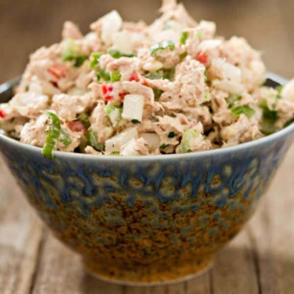 Navidad ideas para hacer ensaladas divertidas para las - Ideas ensaladas originales ...