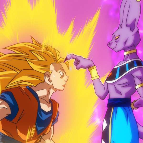 Dragon ball z 39 gok 39 y 39 vegeta 39 cuentan detalles del filme for Chambre dragon ball z